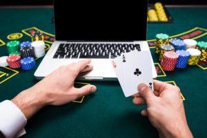 RPG感覚でプレイ出来るオンラインカジノ