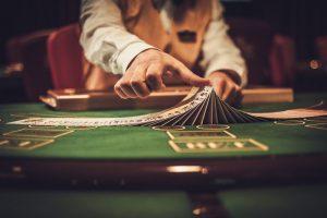 ブラックジャックそのものは定番のカジノゲーム