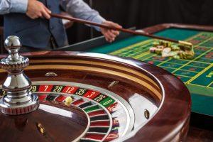 ライブカジノと呼ばれる生配信型のサービス