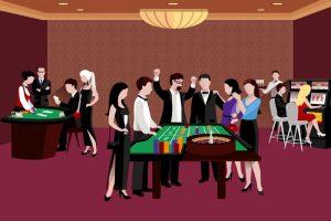 オンラインカジノにおける中国発祥のキノ