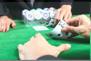 オンラインカジノの収益